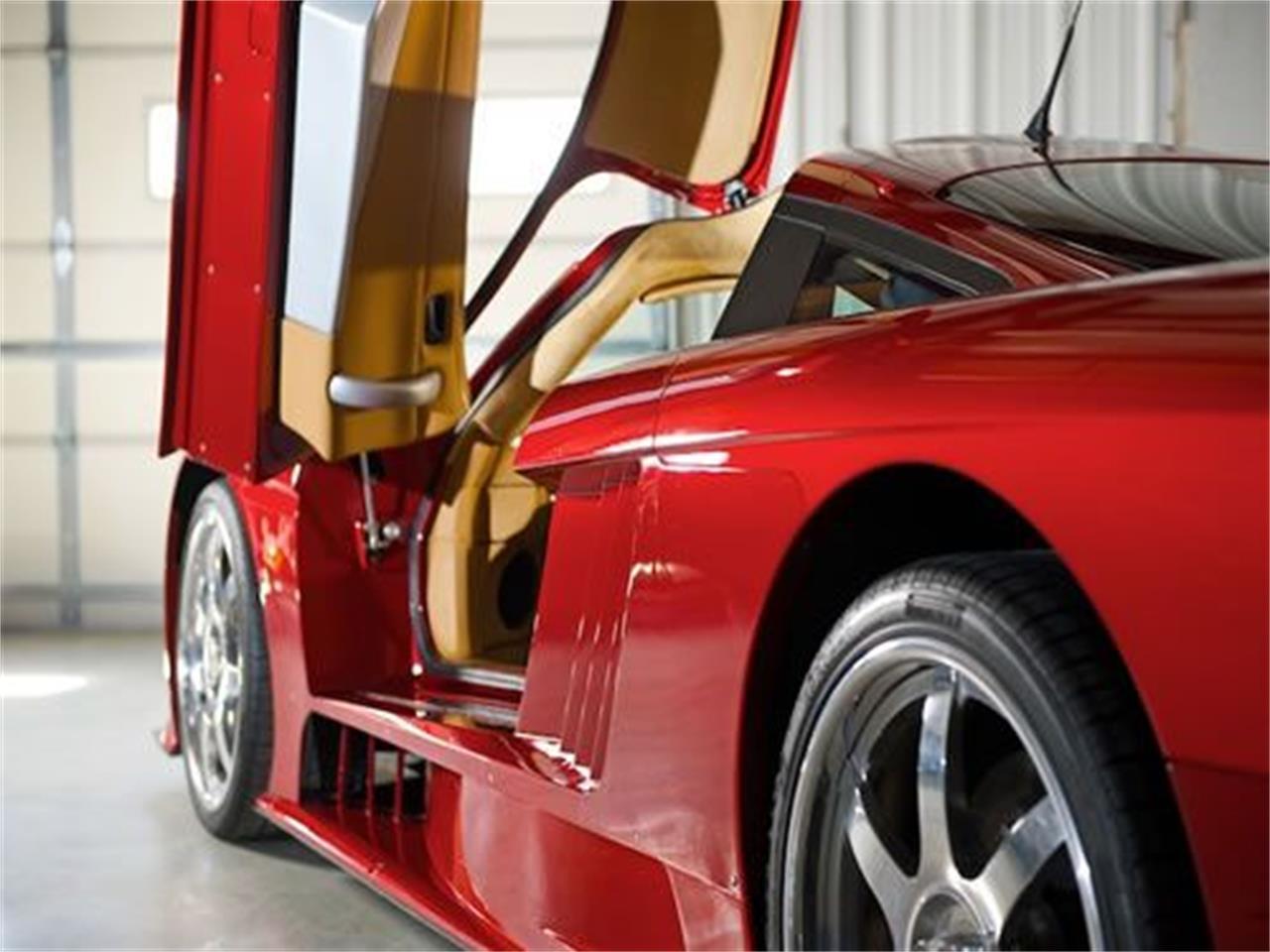 Large Picture of 2003 Saleen S7 located in Alpharetta Georgia - $325,000.00 - DMIJ