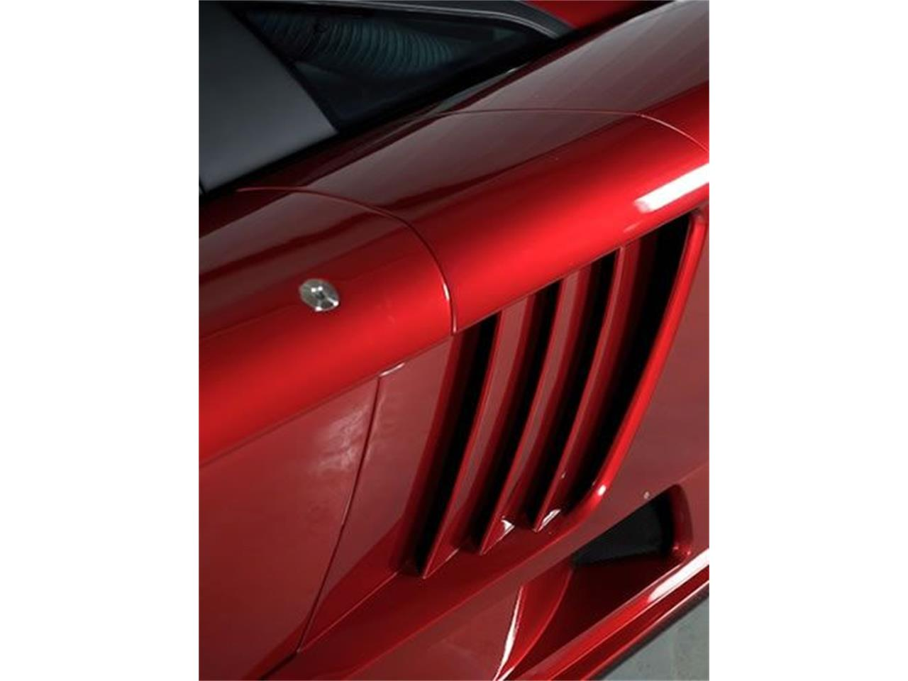 Large Picture of 2003 Saleen S7 located in Georgia - $325,000.00 Offered by Muscle Car Jr - DMIJ