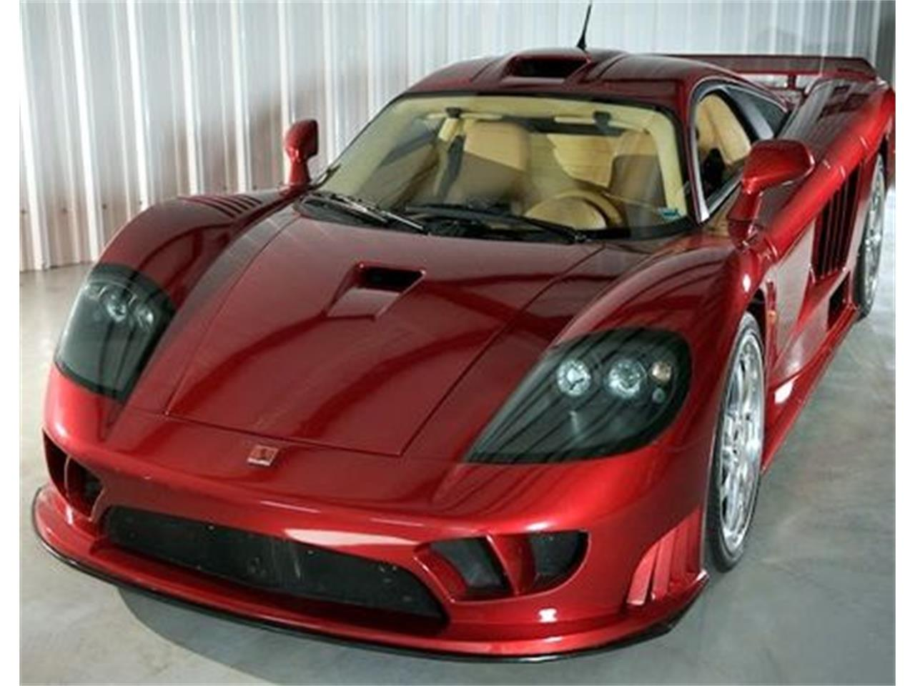 Large Picture of '03 Saleen S7 located in Georgia Offered by Muscle Car Jr - DMIJ