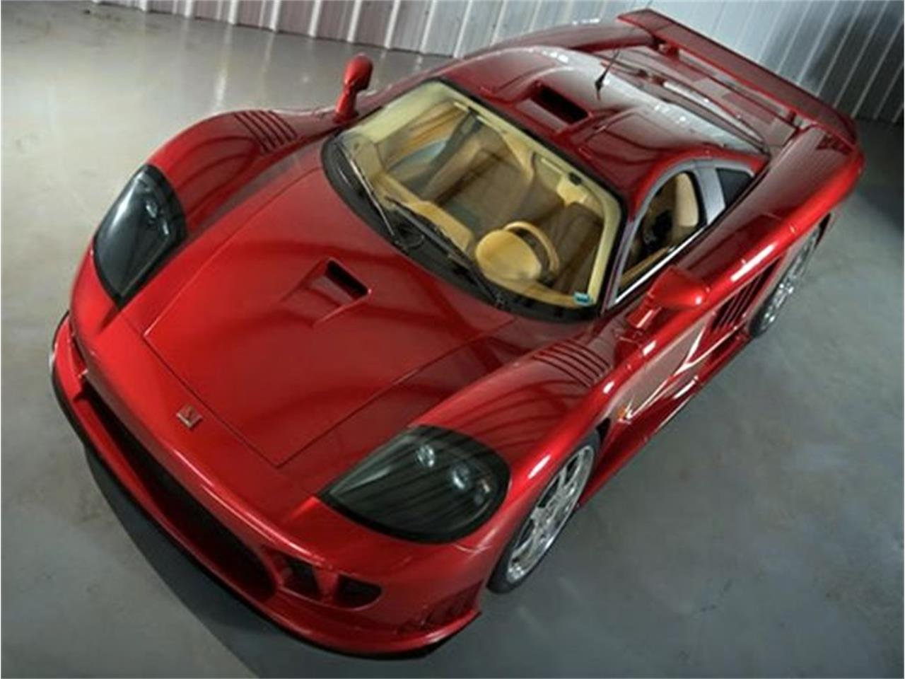 Large Picture of 2003 S7 located in Alpharetta Georgia - $325,000.00 - DMIJ