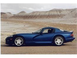 Picture of '97 Viper - DMIK