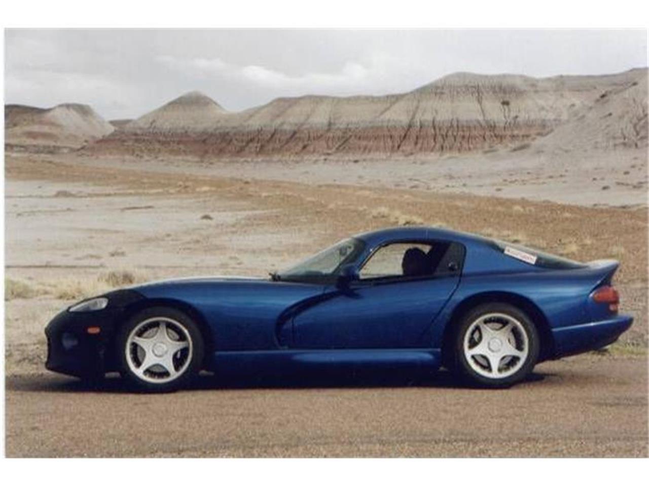 Large Picture of '97 Viper - DMIK
