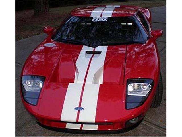 Picture of '05 Ford GT40 - $339,000.00 - DMIM