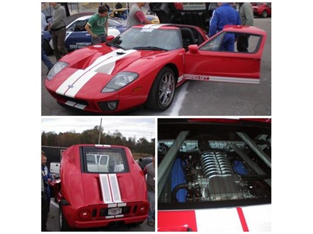 Large Picture of '05 GT40 - DMIM