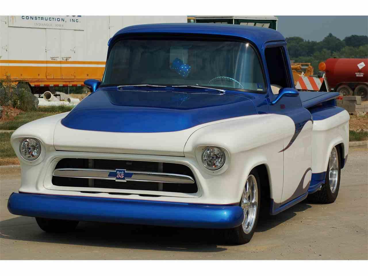 1955 Chevrolet 3100 for Sale | ClassicCars.com | CC-636079