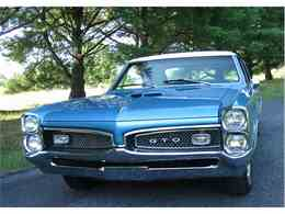 Picture of '67 GTO - DMYS