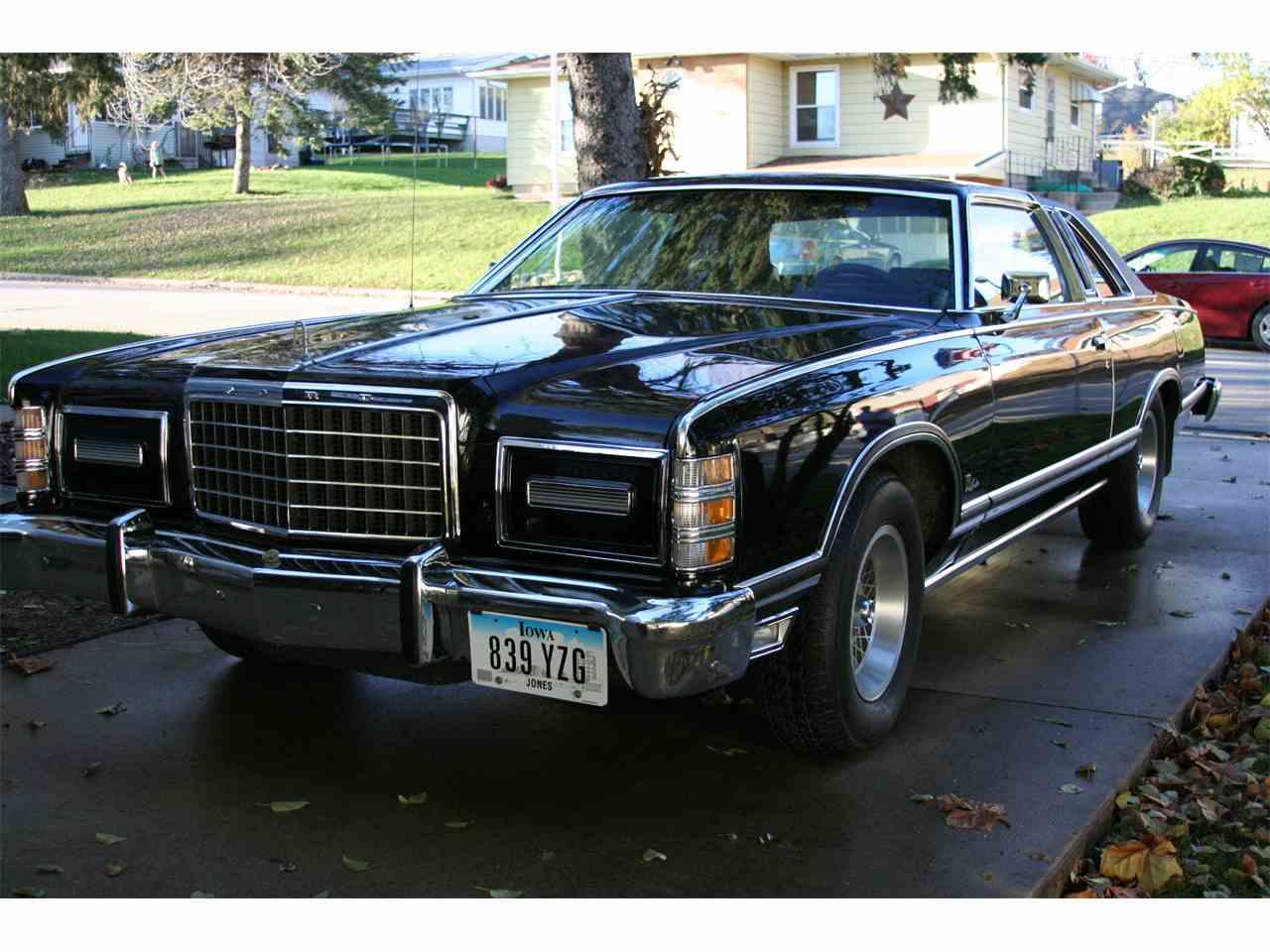 1976 Ford LTD for Sale | ClassicCars.com | CC-636449