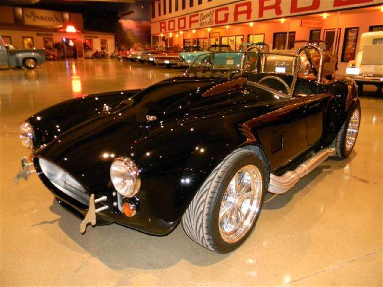 Large Picture of Classic 1965 Shelby Cobra Roadster - $79,900.00 Offered by Okoboji Classic Cars LLC  - DN3J