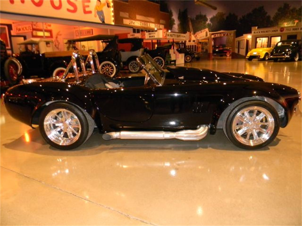 Large Picture of '65 Roadster Offered by Okoboji Classic Cars LLC  - DN3J