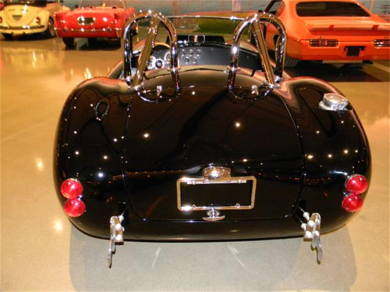 Large Picture of Classic 1965 Shelby Cobra Roadster - DN3J