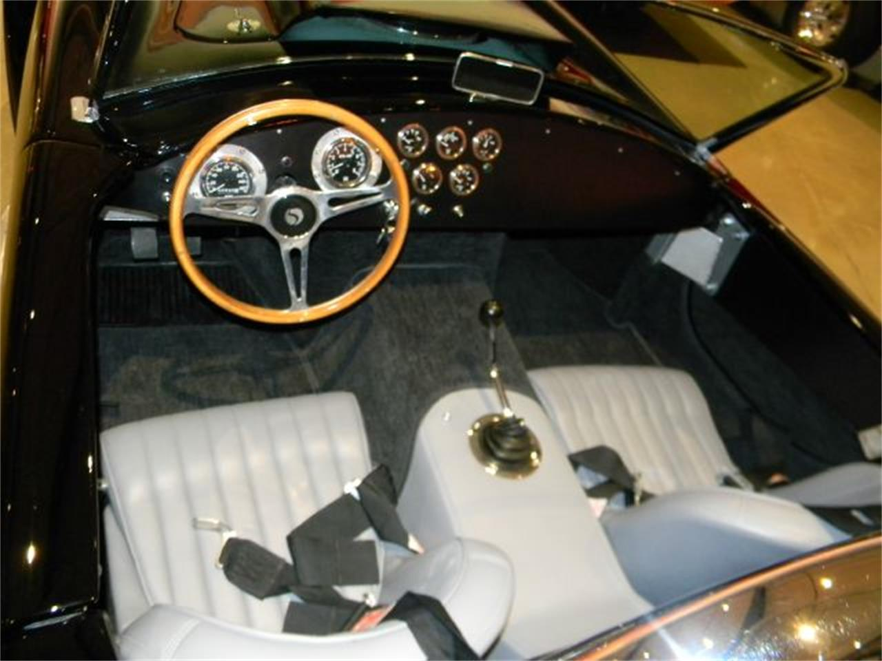 Large Picture of Classic 1965 Shelby Cobra Roadster - $79,900.00 - DN3J