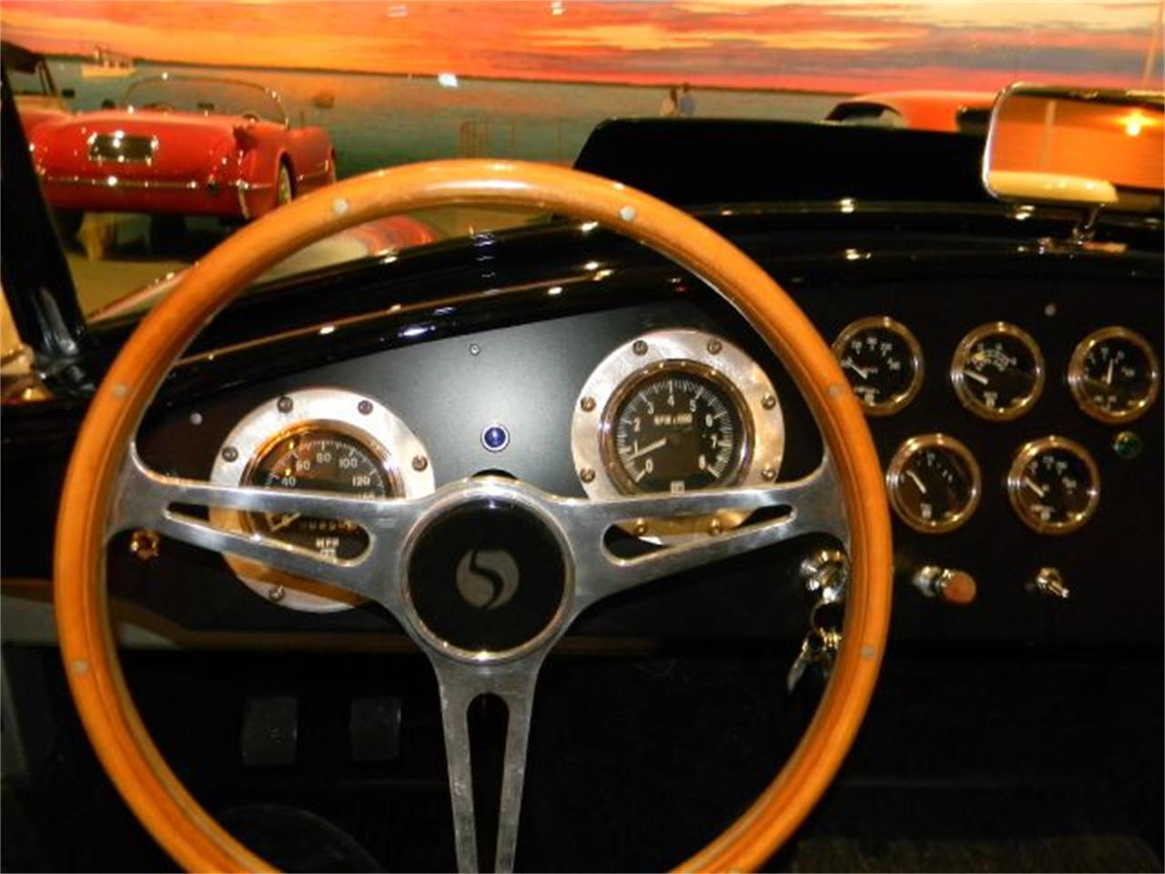Large Picture of 1965 Shelby Cobra Roadster - DN3J