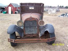 Picture of '29 1/2 Ton Pickup - DN8L