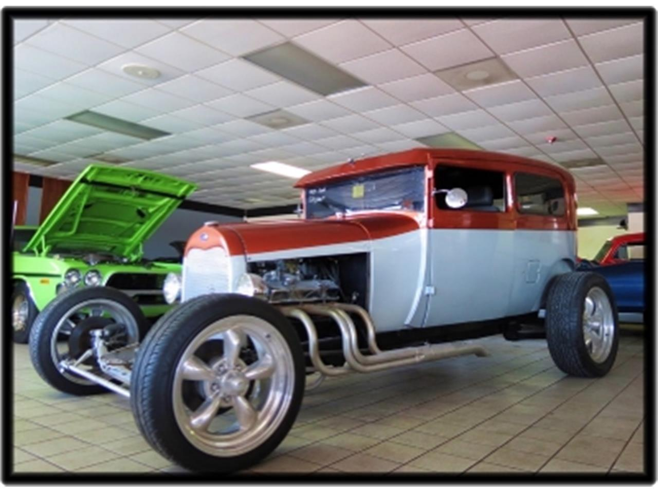 Large Picture of '28 Hot Rod - DNEG