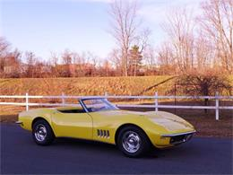 Picture of Classic '68 Chevrolet Corvette - $49,900.00 Offered by Coffee's Sports and Classics - DO4F