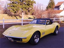 Picture of 1968 Corvette Offered by Coffee's Sports and Classics - DO4F