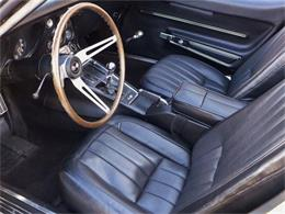 Picture of 1968 Chevrolet Corvette Offered by Coffee's Sports and Classics - DO4F