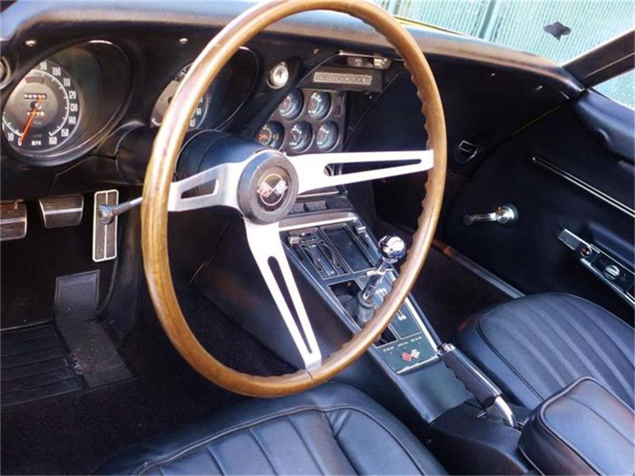 Large Picture of Classic 1968 Chevrolet Corvette - $49,900.00 - DO4F