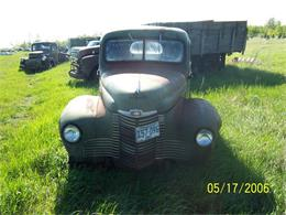 Picture of Classic 1947 International KB2 located in Parkers Prairie Minnesota - $1,600.00 - DOA6