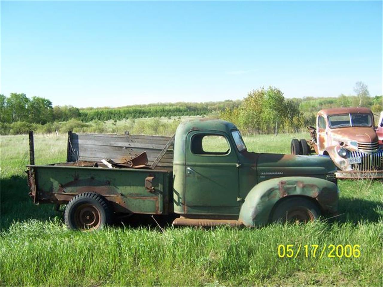 Large Picture of Classic 1947 KB2 Offered by Dan's Old Cars - DOA6