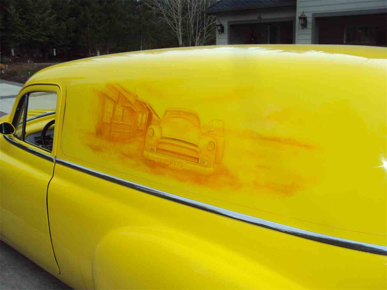 Large Picture of '51 Sedan Delivery - DOKF