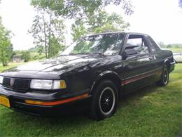 Picture of '88 Cutlass Offered by a Private Seller - DOKJ