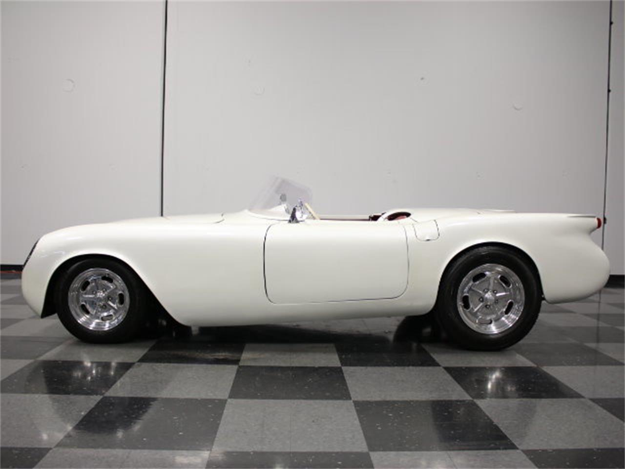 Large Picture of '54 Corvette - DONW