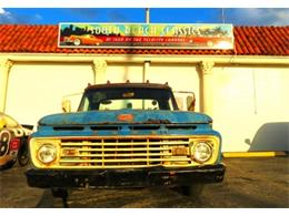 Picture of Classic '63 Pickup Offered by Sobe Classics - DOO1