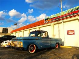 Picture of '63 Pickup Offered by Sobe Classics - DOO1