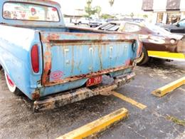 Picture of '63 Pickup located in Florida - $12,500.00 Offered by Sobe Classics - DOO1