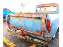 Picture of 1963 Pickup - DOO1