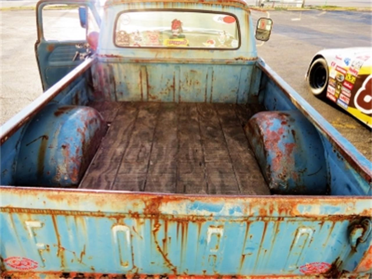 Large Picture of Classic '63 Pickup located in Florida Offered by Sobe Classics - DOO1