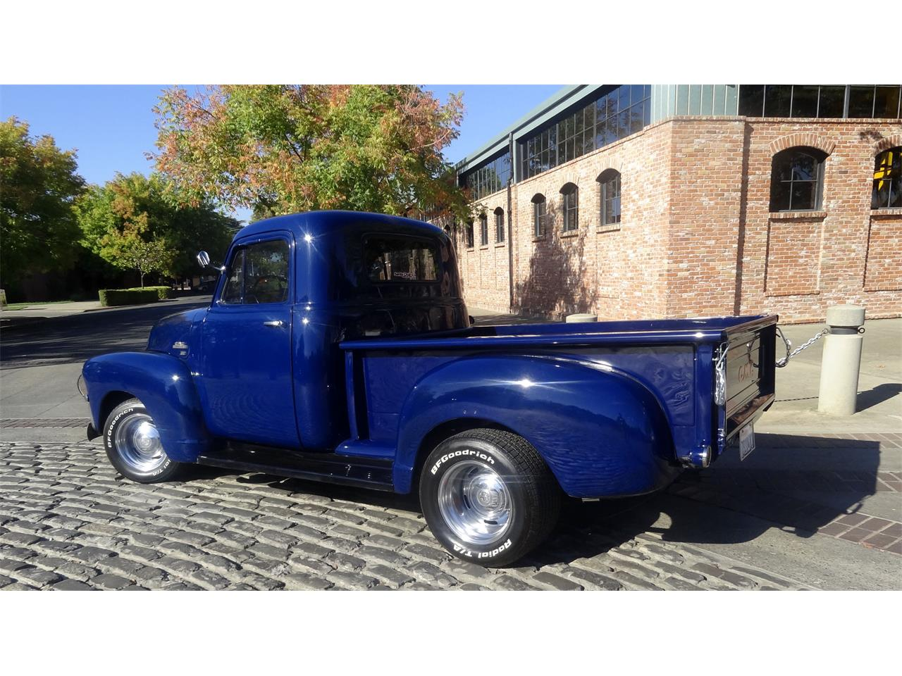 Large Picture of 1954 GMC 100 Offered by a Private Seller - DOQP