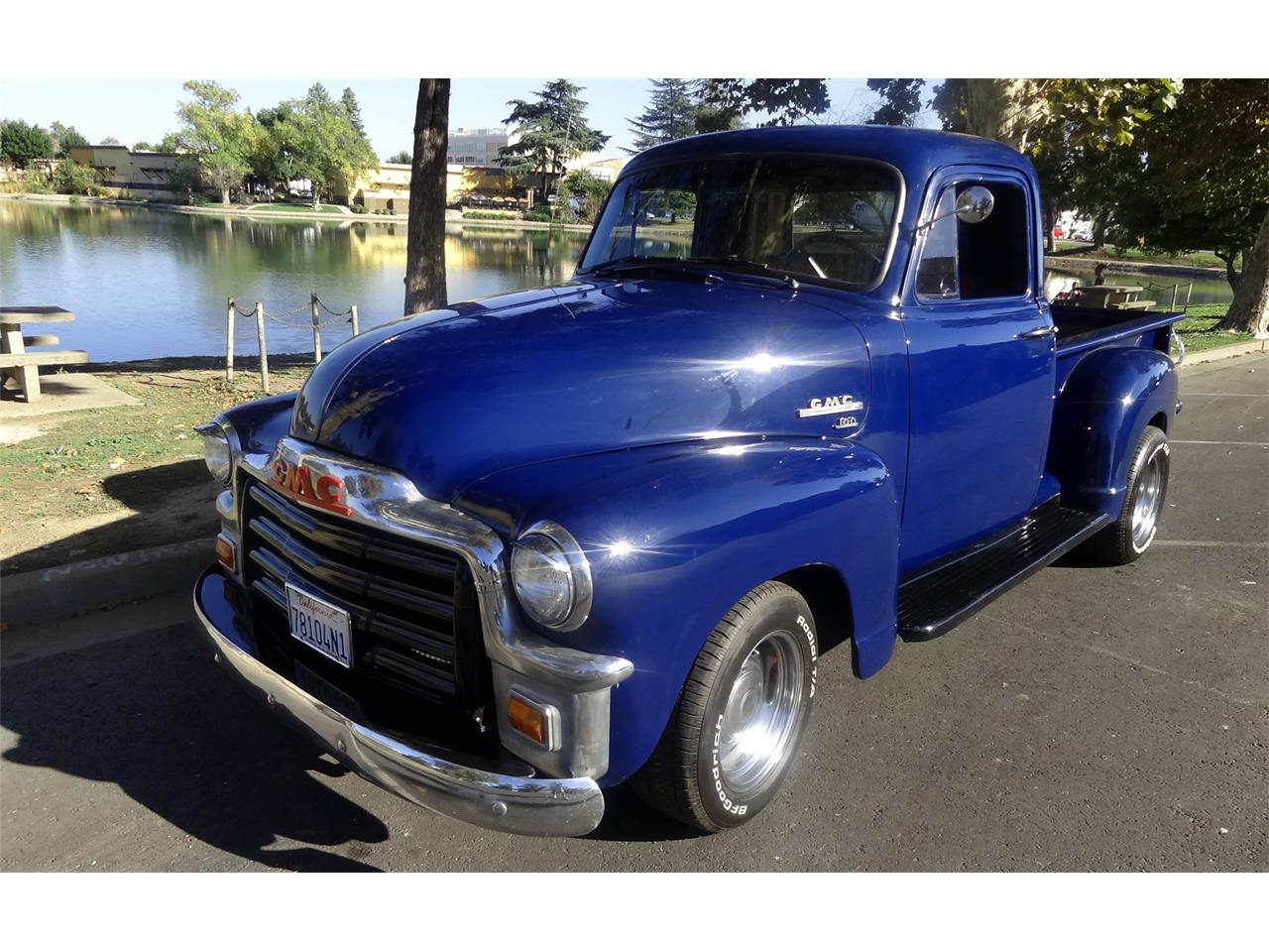 Large Picture of '54 100 located in California - $23,500.00 - DOQP