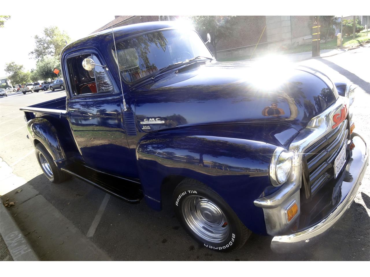 Large Picture of 1954 GMC 100 - $23,500.00 Offered by a Private Seller - DOQP
