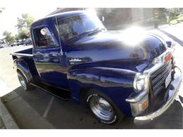 Picture of '54 GMC 100 located in Olivehurst California - $23,500.00 - DOQP