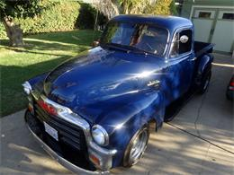 Picture of Classic 1954 GMC 100 - DOQP