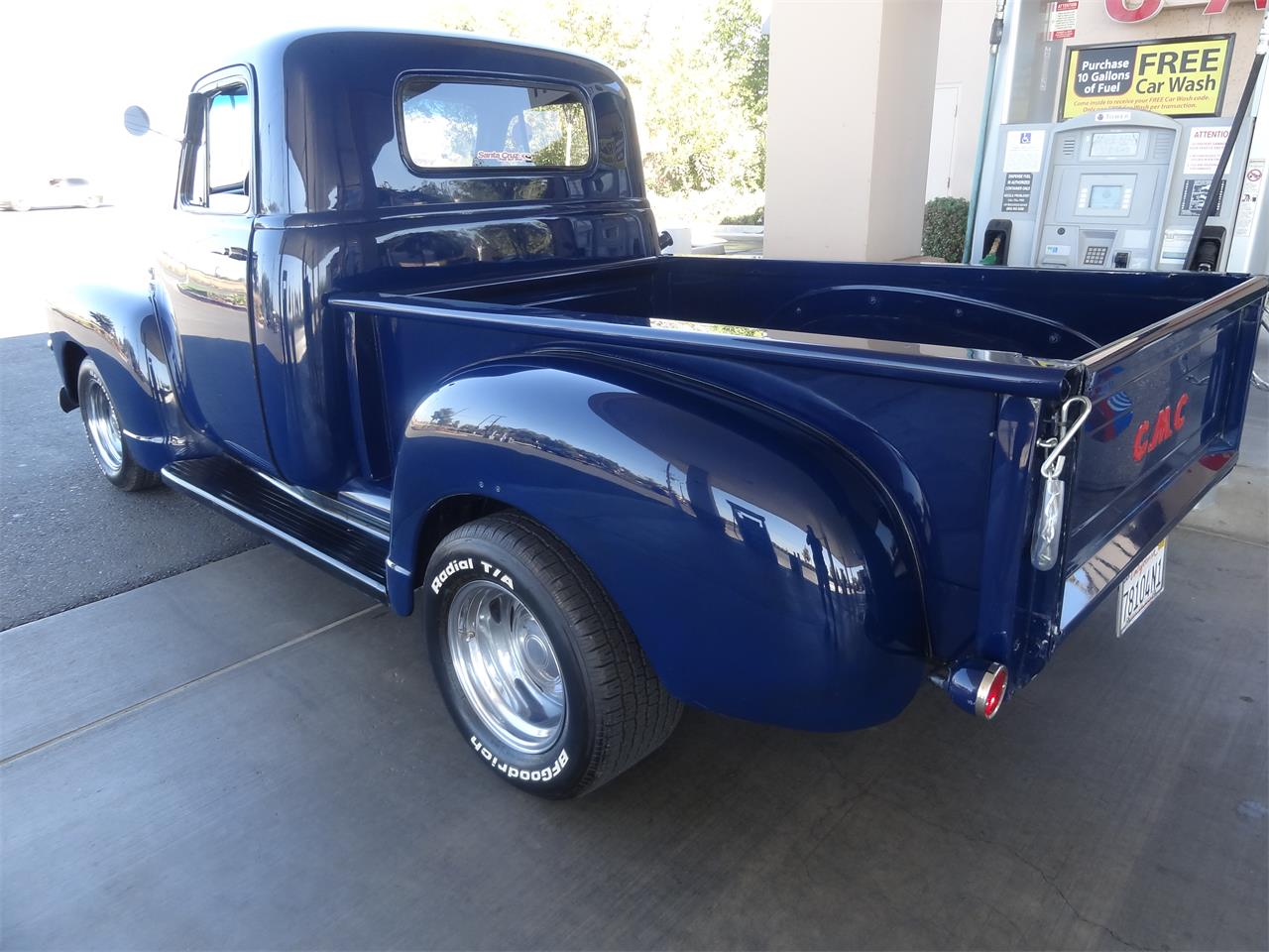 Large Picture of Classic 1954 100 located in California - $23,500.00 Offered by a Private Seller - DOQP