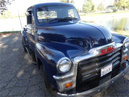Picture of Classic 1954 GMC 100 located in California - DOQP