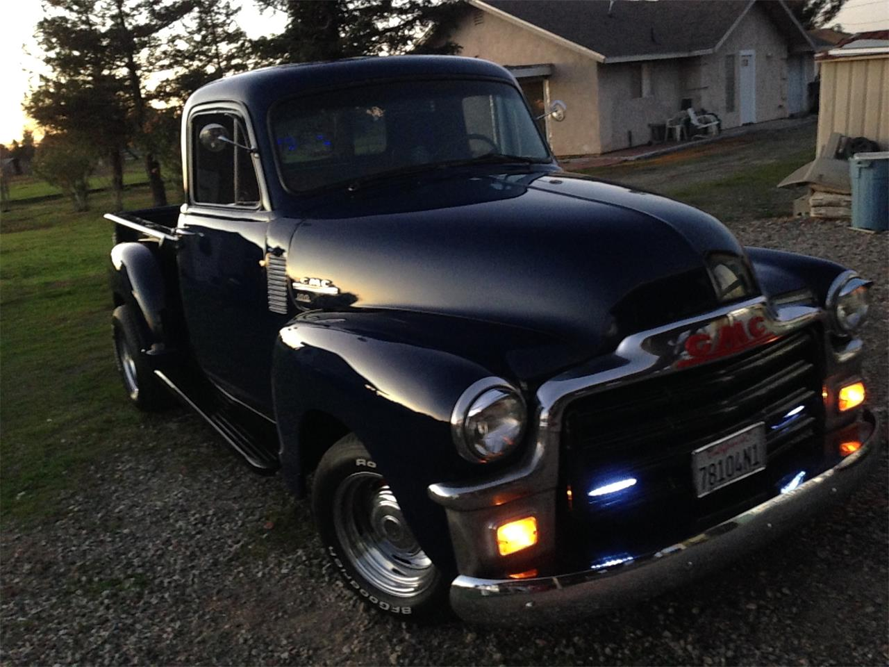 Large Picture of '54 GMC 100 - $23,500.00 Offered by a Private Seller - DOQP