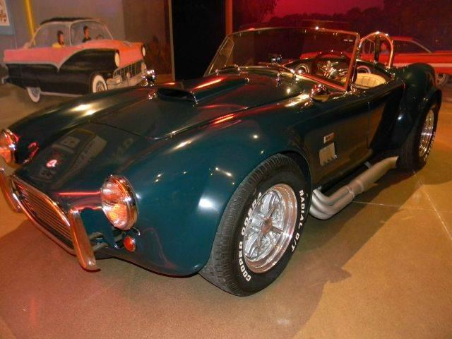 Picture of 1967 Shelby Cobra - $49,900.00 Offered by  - DOR2