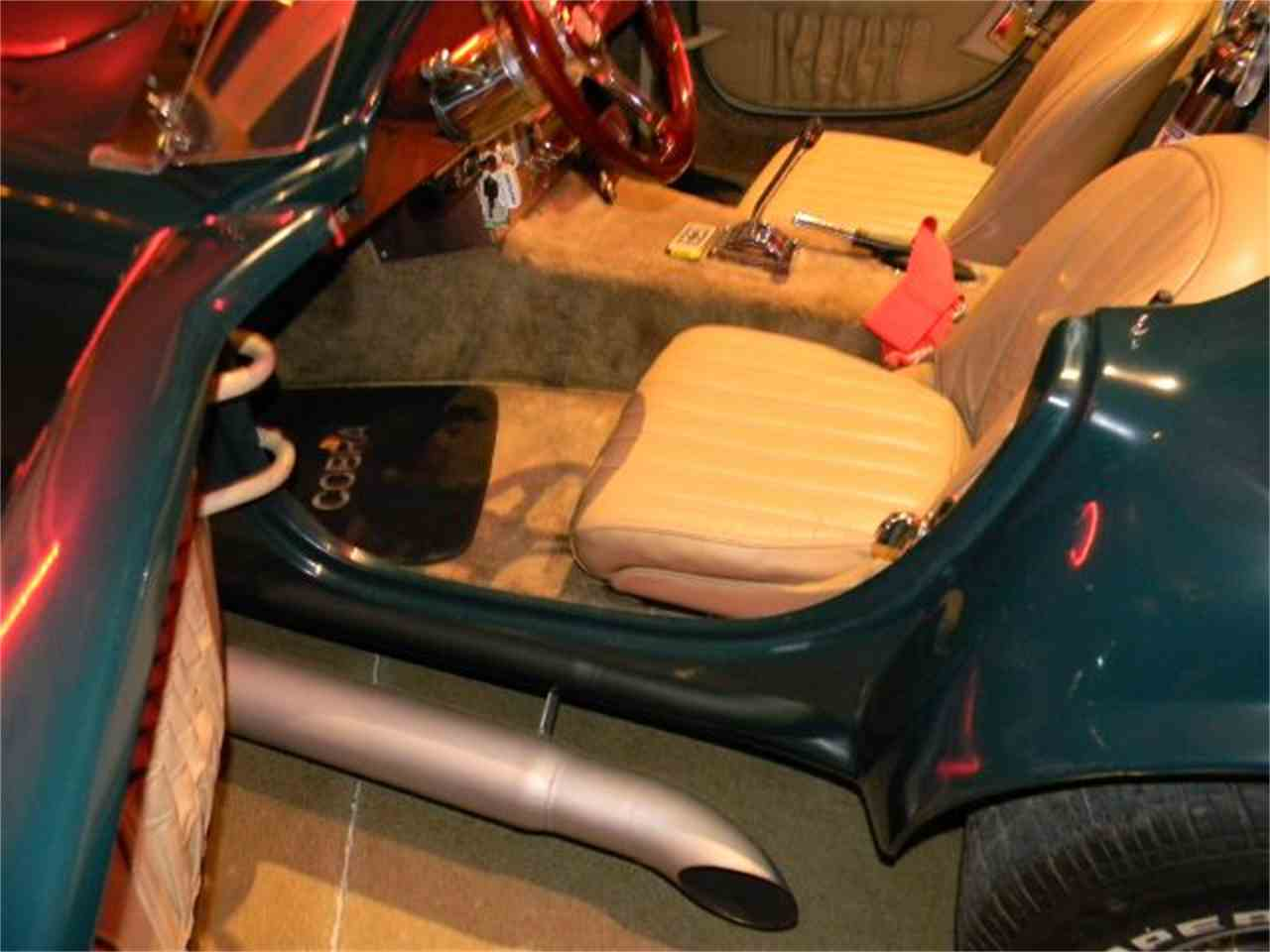 Large Picture of '67 Cobra - DOR2