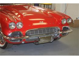 Picture of 1961 Chevrolet Corvette - $69,900.00 Offered by a Private Seller - DOWP