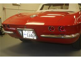 Picture of Classic 1961 Corvette - $69,900.00 - DOWP