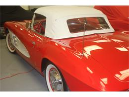 Picture of Classic '61 Chevrolet Corvette - DOWP