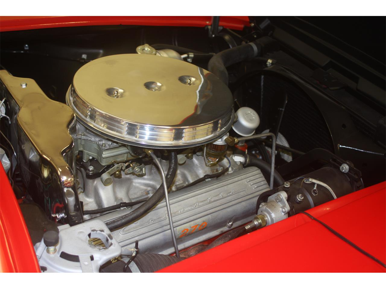 Large Picture of '61 Chevrolet Corvette located in Utah - $69,900.00 Offered by a Private Seller - DOWP