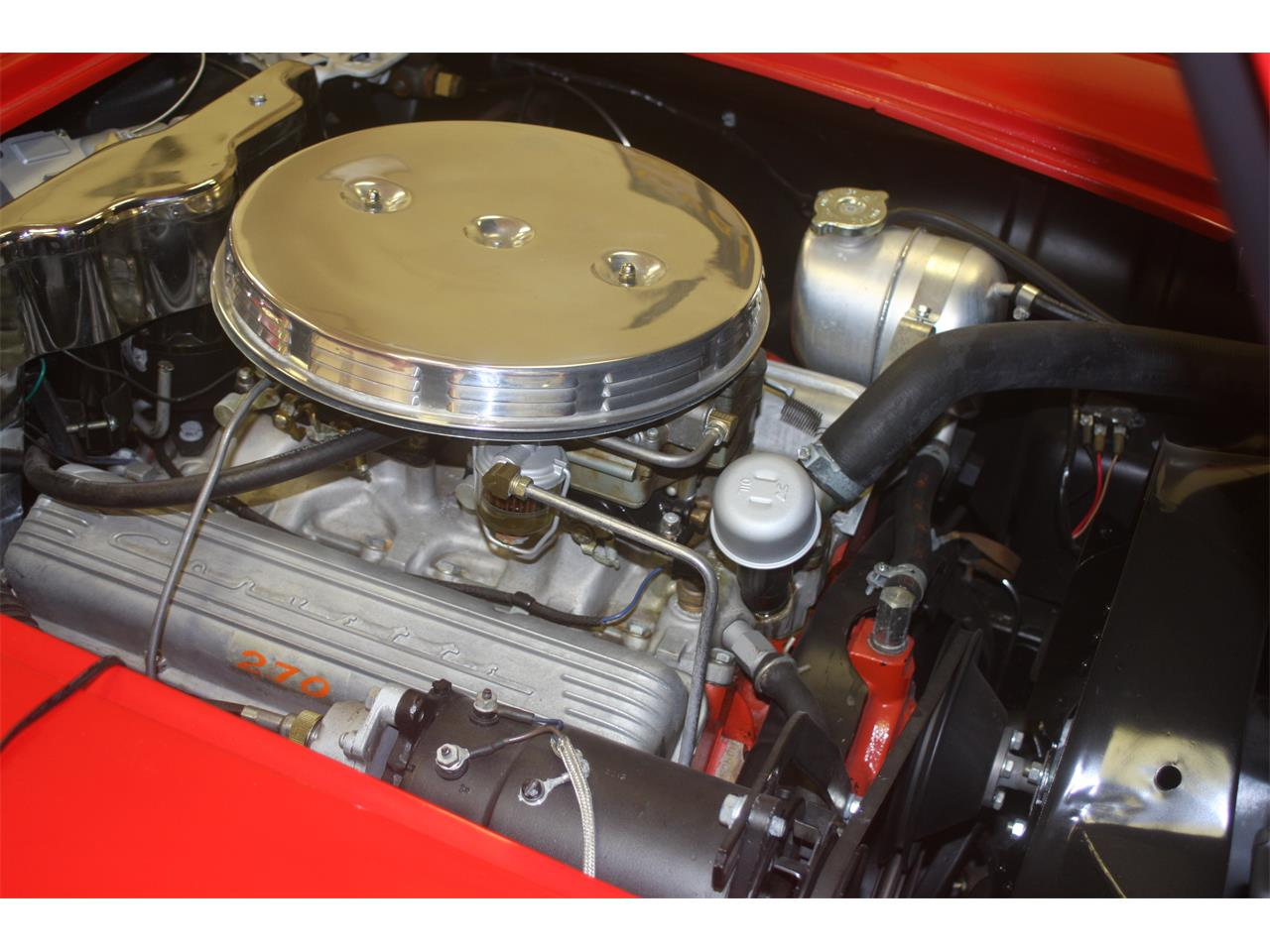 Large Picture of Classic 1961 Corvette - $69,900.00 Offered by a Private Seller - DOWP