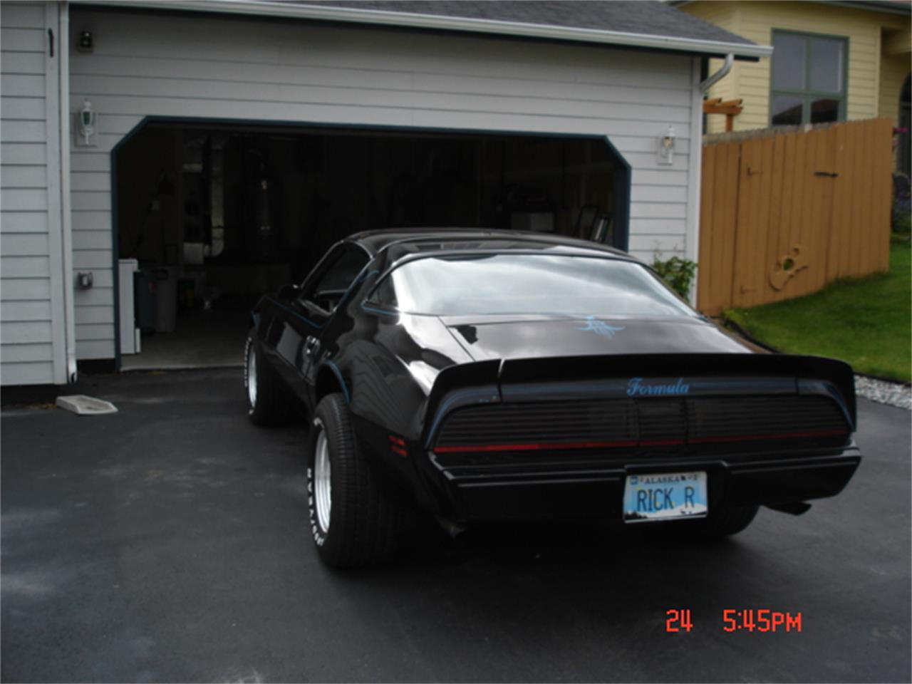 Large Picture of '79 Firebird Formula - $30,000.00 - DOWY