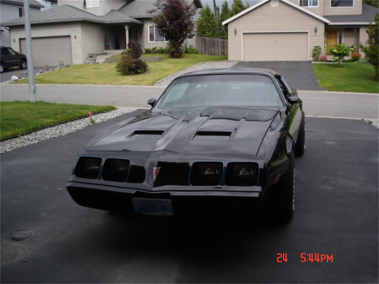 Large Picture of '79 Firebird Formula - DOWY