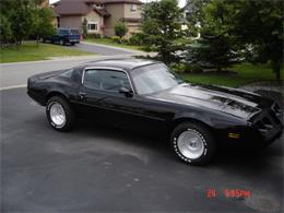 Picture of 1979 Firebird Formula located in Alaska - DOWY